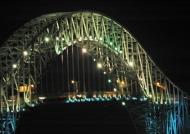 Bridge in Panama City