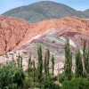 North of Salta