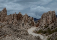South of Salta