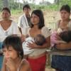 Amazonia Sandoval Indian Community