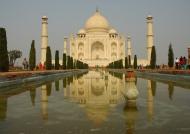 IndiaTaj Mahal (AGRA)