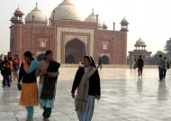 India Taj Mahal (AGRA)