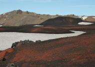 Askja-walk to Viti Crater