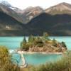 TIBET Basomtso lake