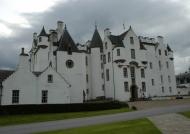 Scotland  Blair Castle