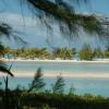 Aitutaki – Seaside