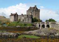 Scotland Eilean Donan Castle