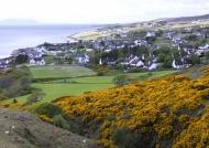 Scotland Gairloch in Wester Ross
