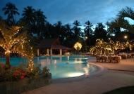 Hotel on Panglao Island