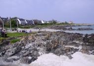 Mull Iona Island