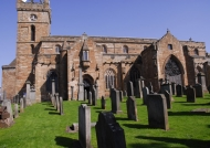 Scotland – Linlithgow Cathedral