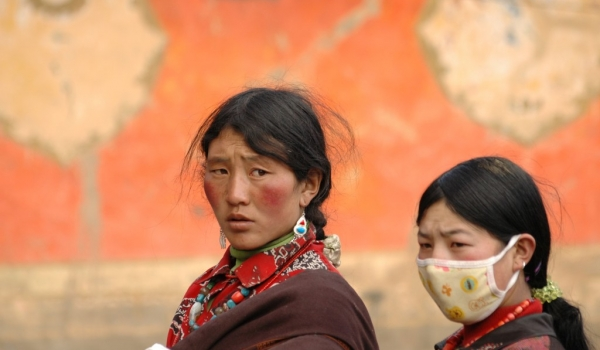 Tibet  What are they worried about?