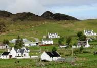 Skye – Inland village