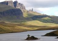 Skye – The Storr