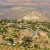 Blue Nile Gorge