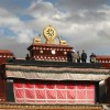 1st one built in Tibet