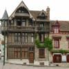 Moret-sur-Loing (île de france)