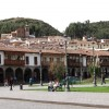 Cusco Plaza de Armas