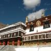 Drepung temple