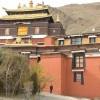 Tashilumpo Monastery