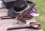 Cowboy «Ornament»