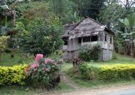 local «cottage»