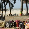 Beach of Riohacha