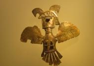 Bird, Icon of shaman