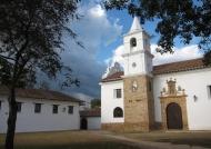 Carmen church