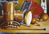 Cartagena Painting