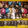 Cartagena hat display
