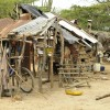 Indian Wayuu house