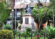José Cuervo square