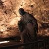Nativity statue