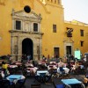 Plaza of Santo Domingo