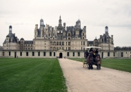 Chambord-Valley of the Loire
