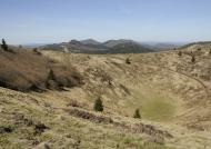 Pariou crater