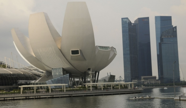 Art Science Museum