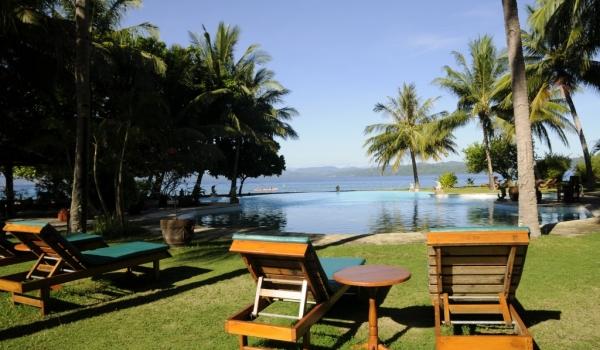 Gangga Island Resort