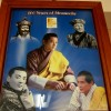 Five Kings of Bhutan