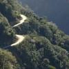 Bhutan's road