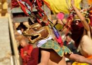 Religious & cultural dancers