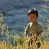 Rural kid