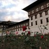 Called Tashichho Dzong