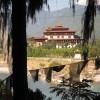 Pho Chhu and Mo Chhu rivers