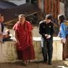 Trongsa Buddhist monks
