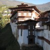 Trongsa construction : 1648