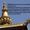 Presentation of Trongsa