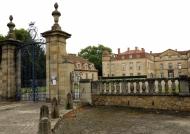 Castle of Parentignat