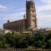Sainte-Cecile Cathedral